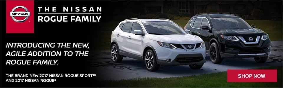 Nissan of Yorktown Heights | Nissan Dealer in Yorktown Heights, NY