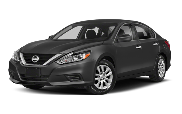 Good 2018 Nissan Altima