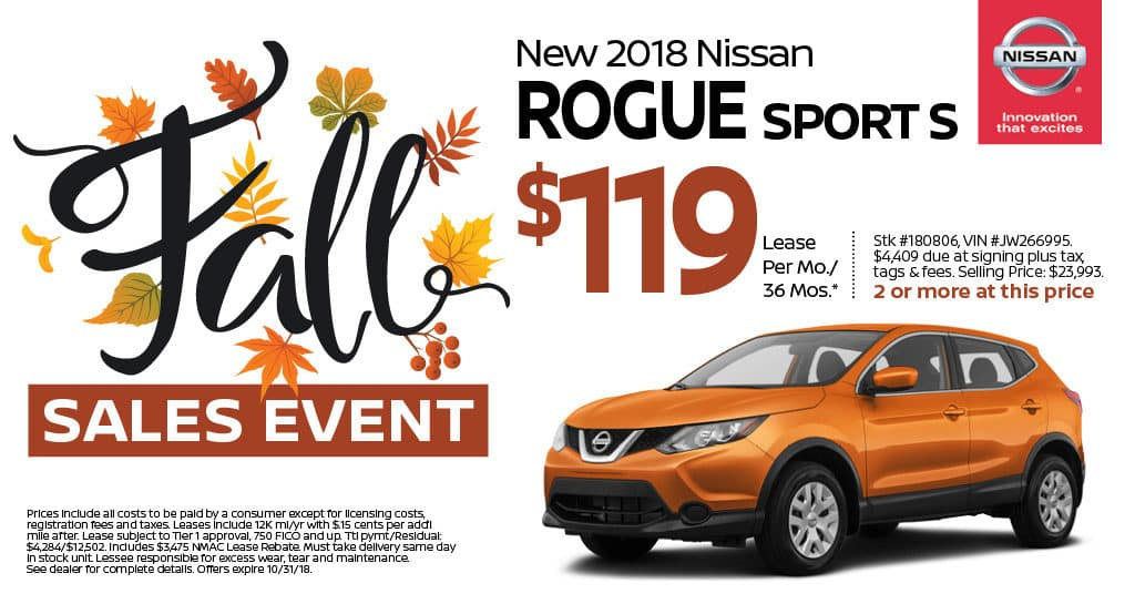 After Youu0027ve Taken The Time To Browse Our Nissan Current Lease Offers,  Contact Us Online To Get The Process Started!