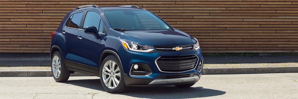 Value Kia Philadelphia >> Used Chevrolet Trax | Northeast Car Connection