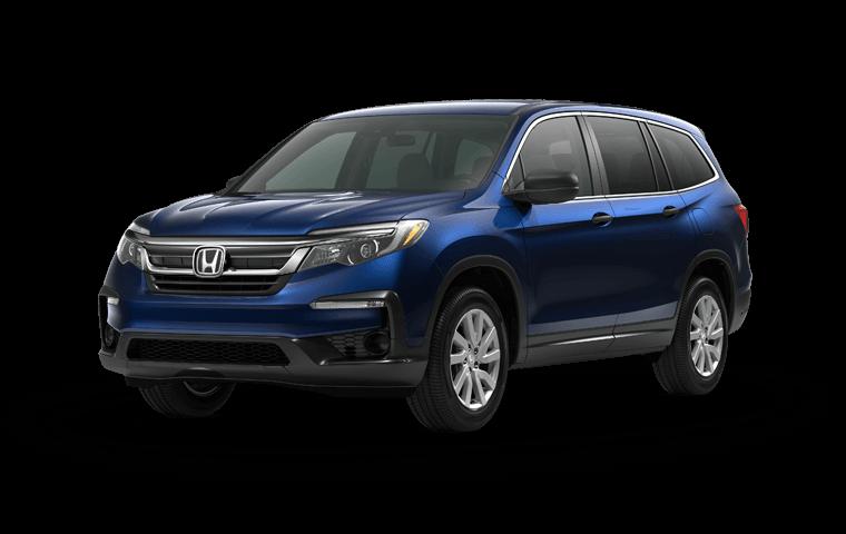 Pilot LX 2WD 2019
