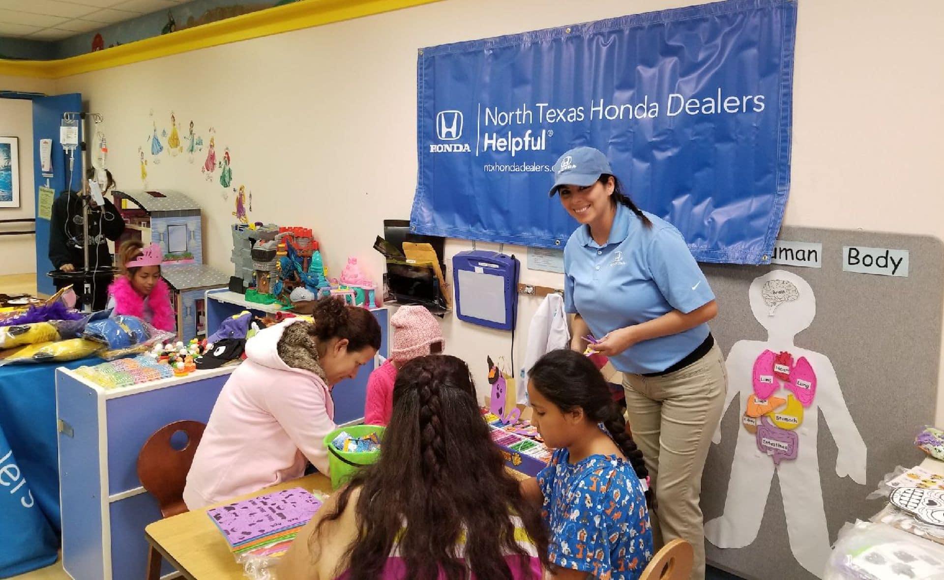help is here north texas honda dealers