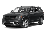 New Black Dodge Journey