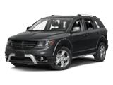 New Black Dodge Journey