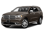 New Gray Dodge Durango