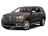 New Gray Dodge Durango