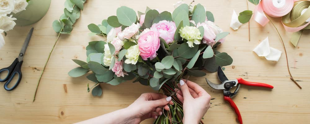 Explore the Best Flower Delivery in Houston