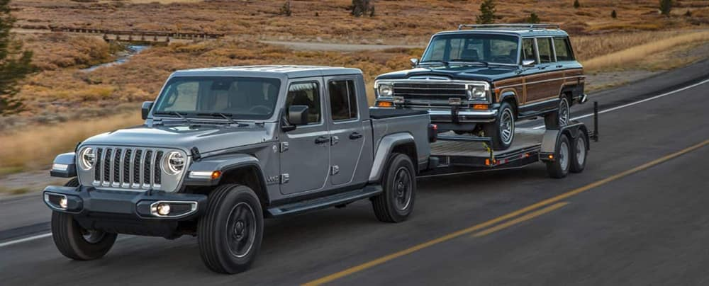 Jeep Grand Cherokee Towing Capacity >> 2020 Jeep Gladiator Towing Capacity Jeep Gladiator Payload