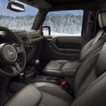2017 Jeep Wrangler Winter