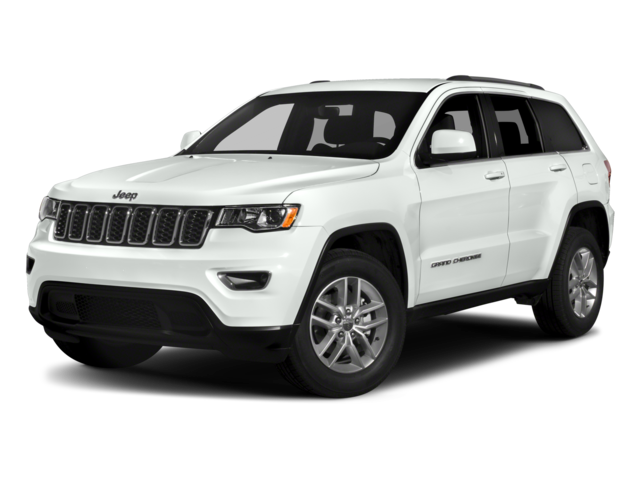 2018 Jeep Grand Cherokee Altitude 4x2