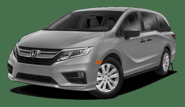 2018 Honda Odyssey copy