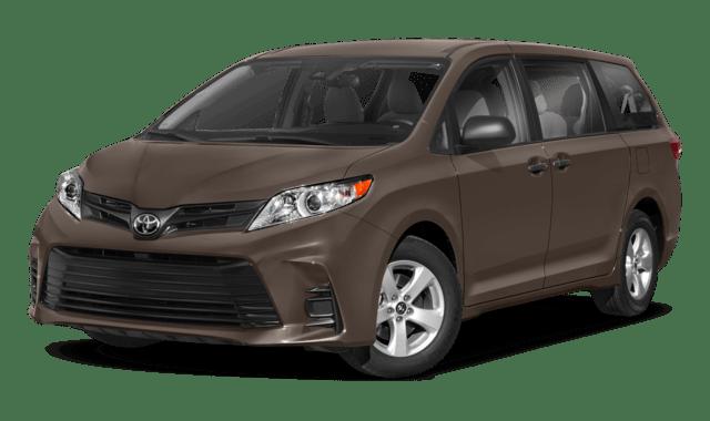 2018 Toyota Sienna 51818 copy