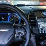 2018 Chrysler Pacifica Navigation Features