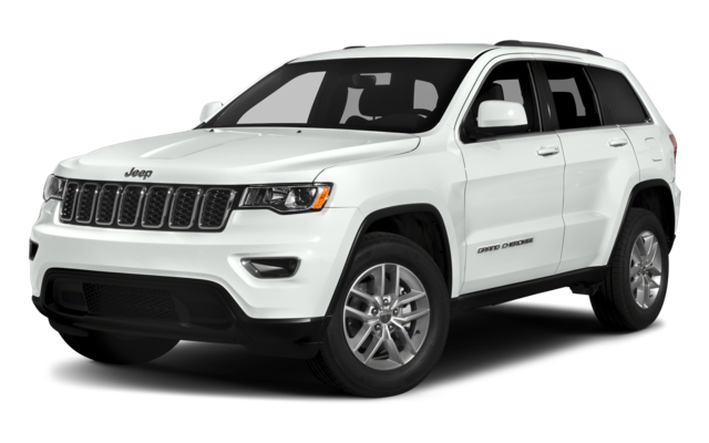 2018 Jeep Grand Cherokee Altitude_
