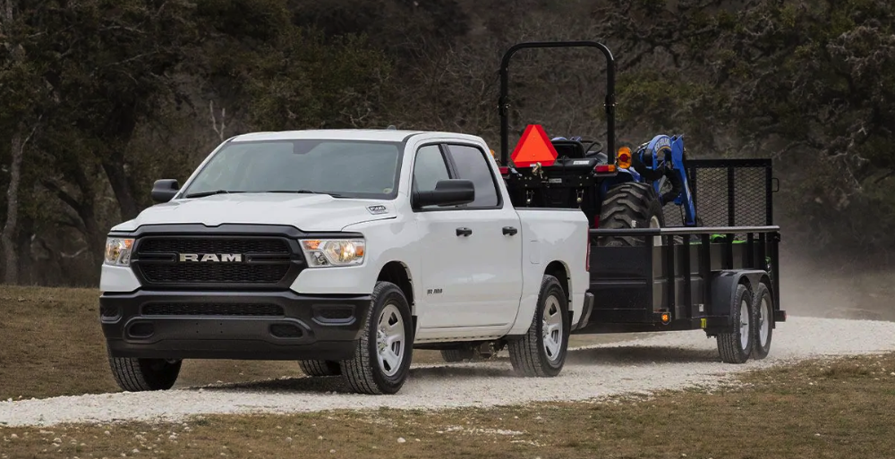 Ram 1500 Towing Capacity >> 2019 Ram 1500 Max Towing Capacity Payload Engine Options