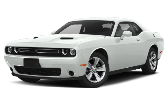 2020 Dodge Challenger comparison thumbnail