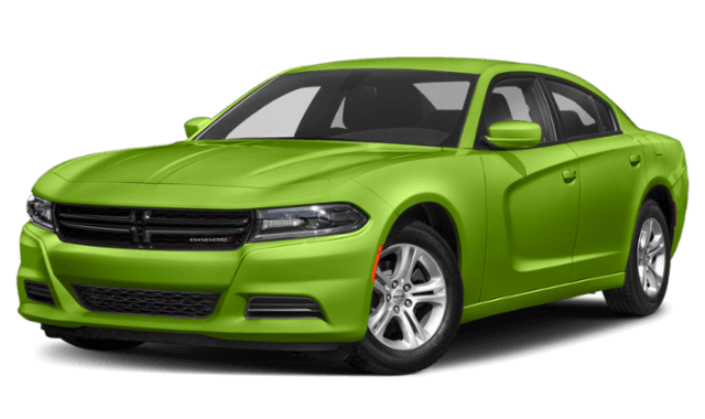 2020 Dodge Charger comparison thumbnail