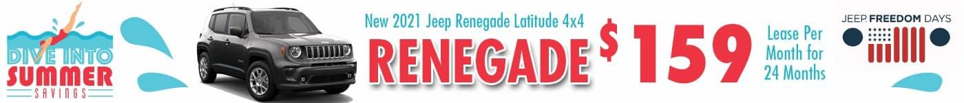CDJ Renegade June 21 INV