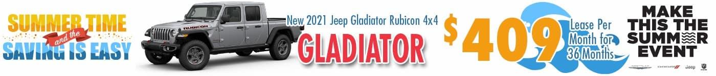 CDJ Gladiat July 21 INV