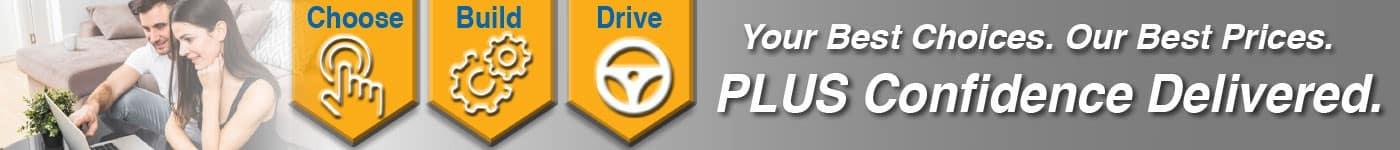 CDJ Build Drive INV