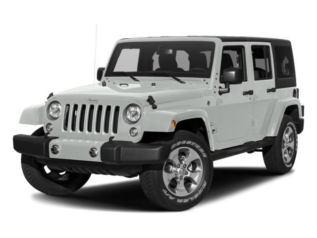 2017 Wrangler Unlimited