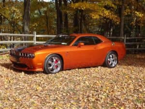 The Top 5 Ways to Get Your Car Ready for Fall image