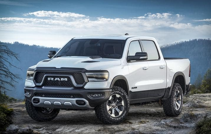 Best Family Truck >> 2019 Ram 1500 Named Edmunds 2019 Best Family Truck Orchard