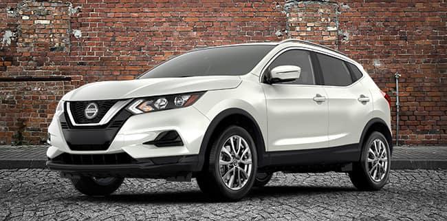 <center>2020 Nissan Rogue Sport S</center>