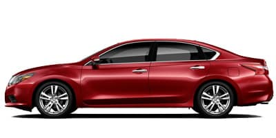 Research New Nissan Altima