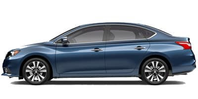 Research New Nissan Sentra