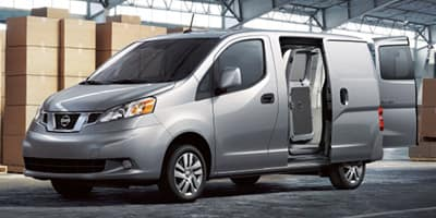 New Nissan NV200 for Sale Miami FL