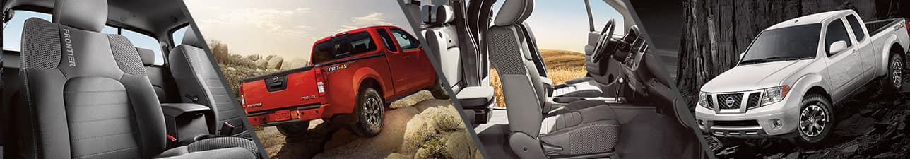 New 2018 Nissan Frontier for sale in Miami FL