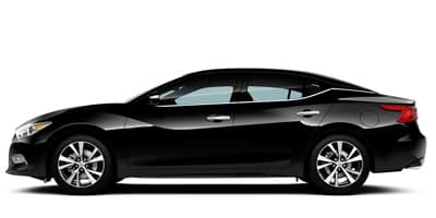 Research New Nissan Maxima