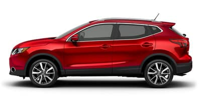 Research New Nissan Rogue Sport
