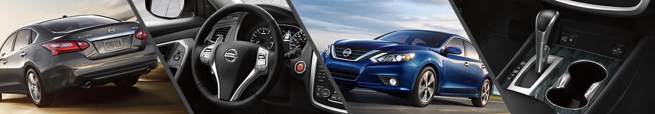 New 2018 Nissan Altima for sale in Miami FL