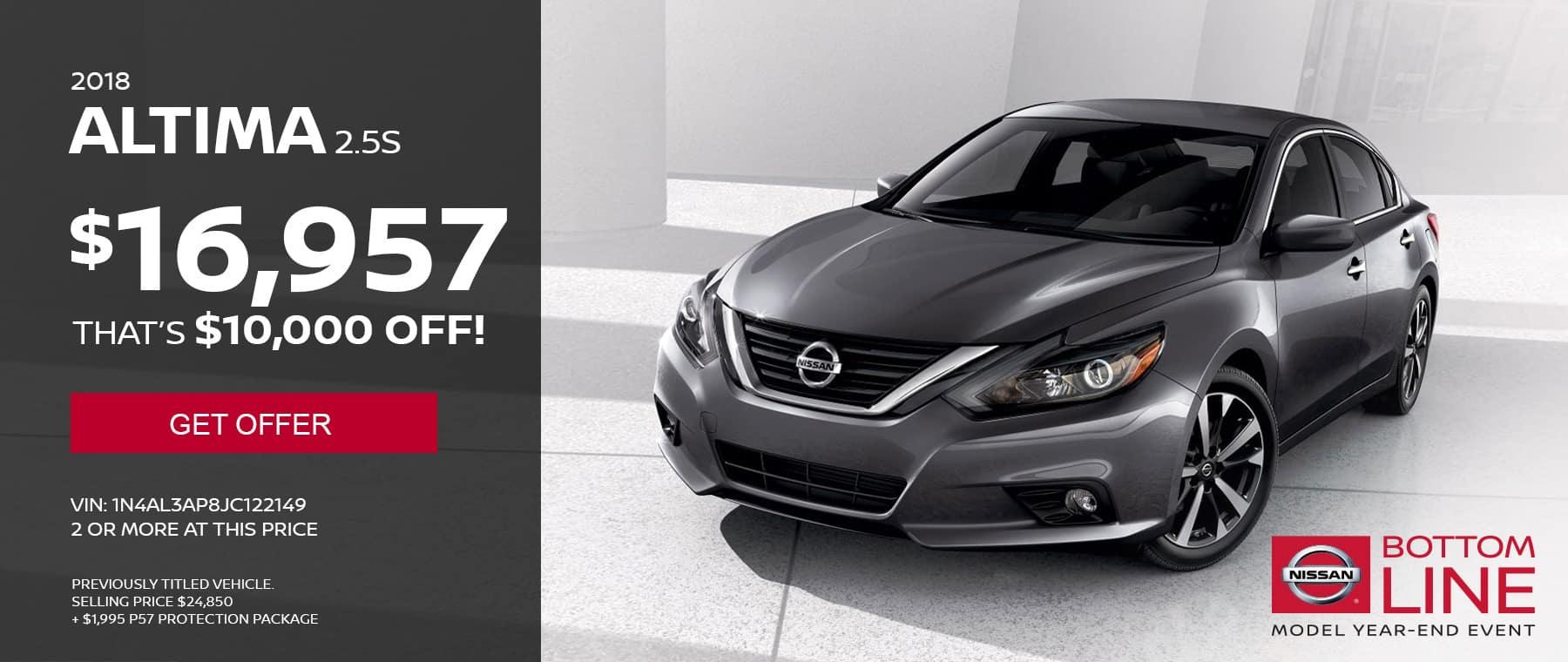 Nissan Dealership Miami FL | Hialeah | Miramar | Palmetto57