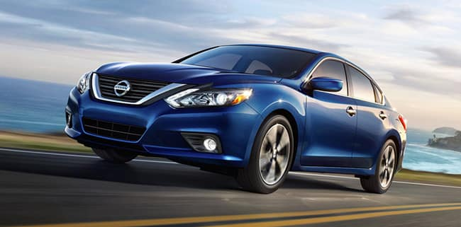 Lovely New 2018 Nissan Altima 2.5 S