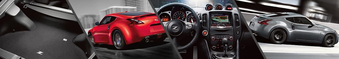 New 2018 Nissan 370Z for sale in Miami FL