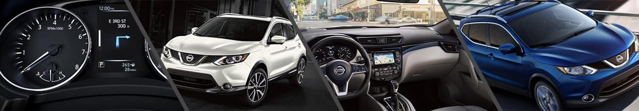 New 2018.5 Nissan Rogue Sport for sale in Miami FL