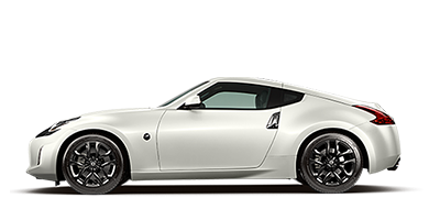 Research New Nissan 370Z