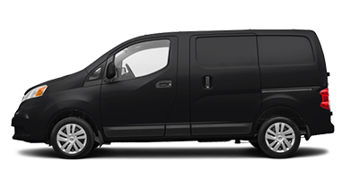 Research New Nissan NV200