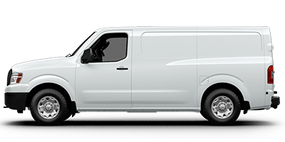 Research New Nissan Nv Cargo Van