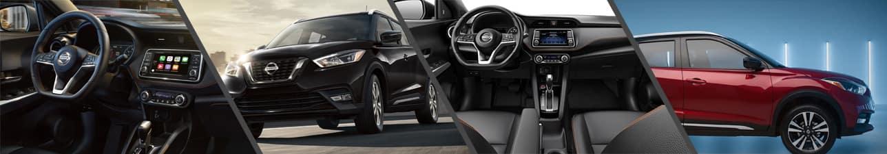 New 2018 Nissan Kicks for sale in Miami FL