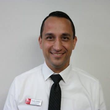 Claudio Lerebours
