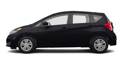 Research New Nissan Versa Note