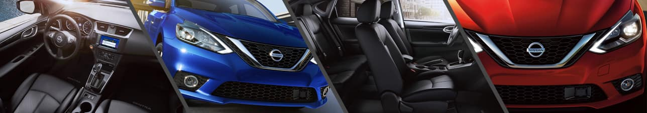 New 2019 Nissan Sentra for sale in Miami FL
