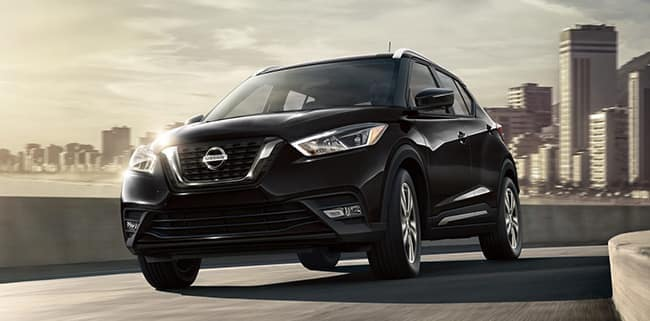 <center>New 2019 Nissan Kicks S</center>