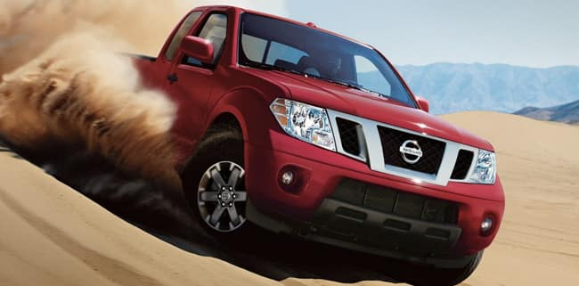 <center>New 2019 Nissan Frontier S</center>