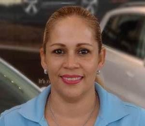 Daisy Zabala