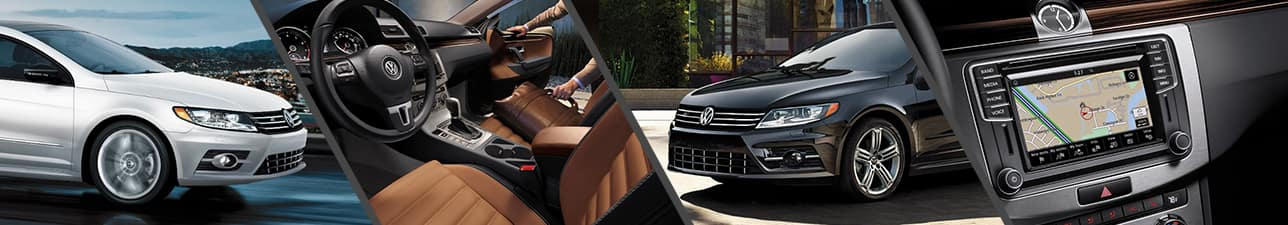 New 2017 Volkswagen CC for sale in Miami FL